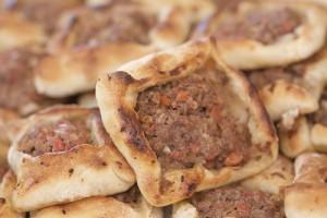 Сфеха –арабская пицца